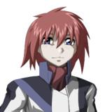 カノン・メンフィス(羽佐間カノン)