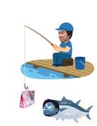 釣り豚 釣られ豚