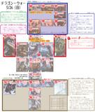 【TW5】ドラゴン・ウォーごちゃマップ2