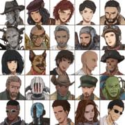 FallOut4 companions