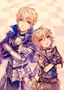 アーサーとアーサー