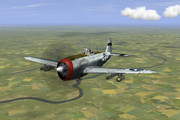 リパブリック P-47 サンダーボルト