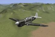 カーチス P-40 ウォーホーク