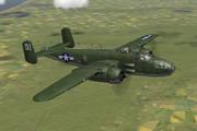 ノースアメリカン B-25 ミッチェル