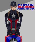 キャプテンアメリカ ヒドラ版