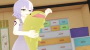 「がおー!ワニさんだぞー!!」【Fate/MMD】