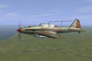 イリューシン IL-2 シュトルモヴィーク