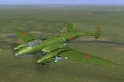 ペトリヤコフ PE-2