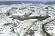 ラボーチキン ゴルブノフ グドコフ LAGG-3
