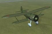ポリカルポフ I-15