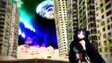 【MMD-OMF9】『砂の惑星 -Acoustic ver.-』by ちゃわんむ式 イシュタル