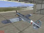 フィアット G.55 チェンタウロ