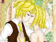 鏡音リンレン アドレサンス(Adolescence)kiss...