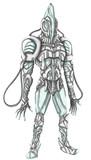 オリジナル怪人/ザジーン・アグネイト