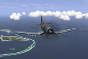 ヴォート F4U コルセア