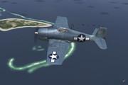 グラマン F6F ヘルキャット