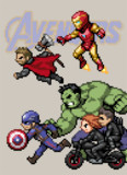 Avengers+α