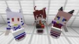 【Minecraft】紅殻のパンドラ【littleMaidMob】