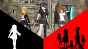【予告】暁型四姉妹の日常 外伝三部作製作予定