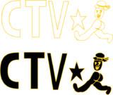 SW風CTV☆のロゴ