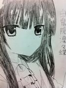 「妖狐×僕SS」白鬼院凜々蝶