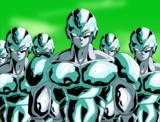 メタルクウラ軍団