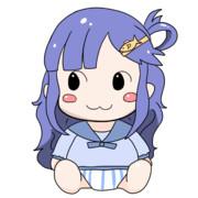 七海ちゃん人形