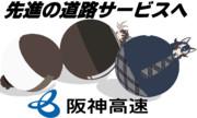 けもフレラテックスボールで阪神高速