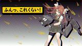 アメコミ風_陽炎