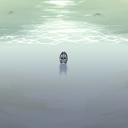 海辺のちっこぱす