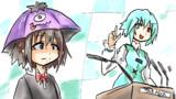 東京オリンピックに便乗する小傘都知事
