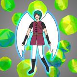 天使勇者と宝石3
