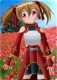 シリカⅡ(SAO)1