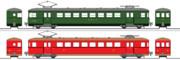 フランス国鉄Z3800形電車
