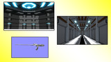 【MMD】ツリー登録用静画