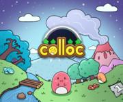 インディーズゲームCOLLOC
