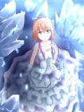 銀氷の詩姫