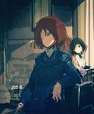 アドリアーナと黒田2