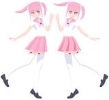 【MMD】メンヘラチャン