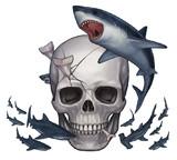 SHARK POWER
