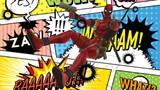 【第3期MMD銃聖戦】ドンパチ!