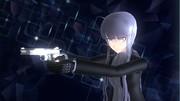 【第3期MMD銃聖戦】銃を構える霧切さん