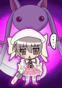 あっ俺、相川歩です、ゾンビっす、んで魔装少女っす・・・あれ?