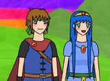 勇者と姫2
