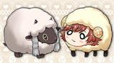 ウールーと羊未央