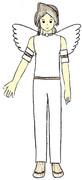 ルーネス(純白の翼)