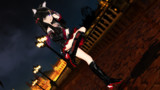 N21【MMD】 Fly to night, tonight 【広告御礼】