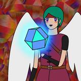 立方八面体と天使勇者