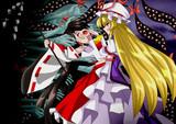 ステキ!スキマの紫さん!ver2