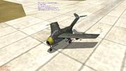 フォッケウルフ TA183 フッケバイン
